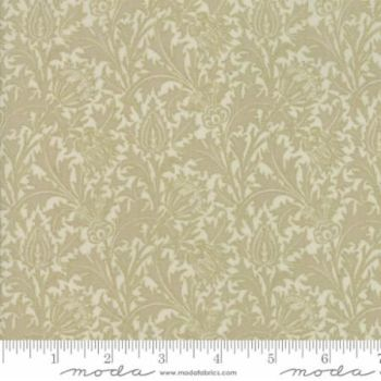 7315-11m Morris Holiday Linen Metallic