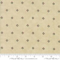 6736-12 Christmas Winter Foulard Natural
