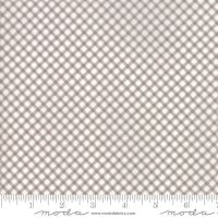 18676-18 Amberley Gingham Pebble Grey