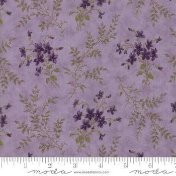 2221 14 Jan Patek Floral Violet Ferns Lavender