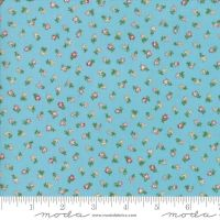 33395 15 Coco Tiny Flower Bluebell