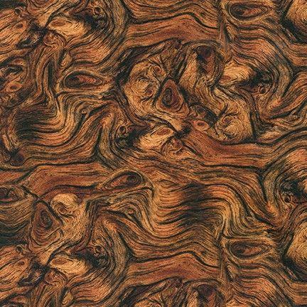 SRKD-18916-323 Walnut Brown Swirls