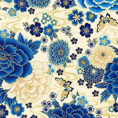 AHYM-18622-62 Indigo from Imperial Collection 15