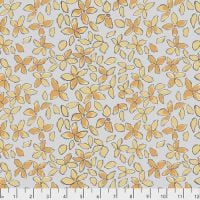 PWLH021.POINTED PETAL GRAY