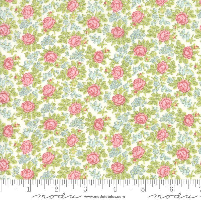 18694-11 Bramble Cottage Linen