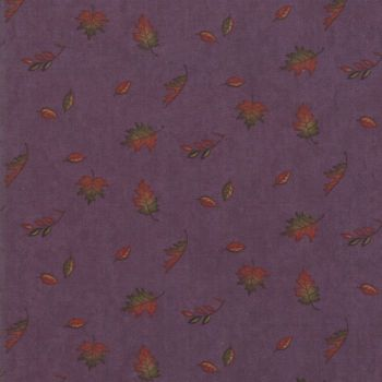 6793-11 Country Charm Thistle Purple