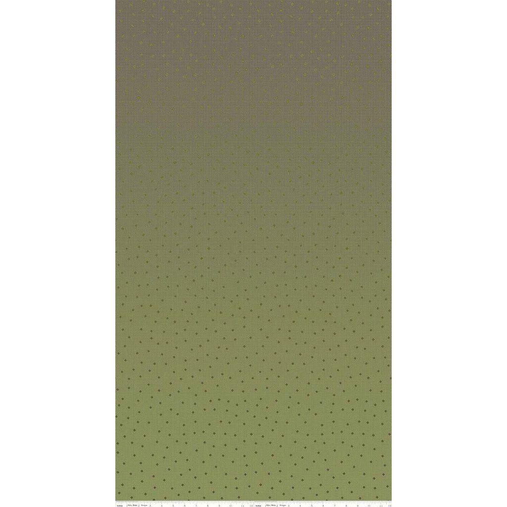 Gem Stones C8350-MOSS GREEN