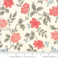 44242 11 Daybreak Dawn Roses Cream