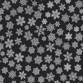 SRKM-19951-181 Snowflakes Onyx
