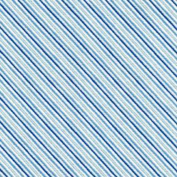 SRKM-19954-4 Stripes Blue