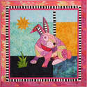 BJMC-73 McGregor the Flop Eared Rabbit BJMC-73