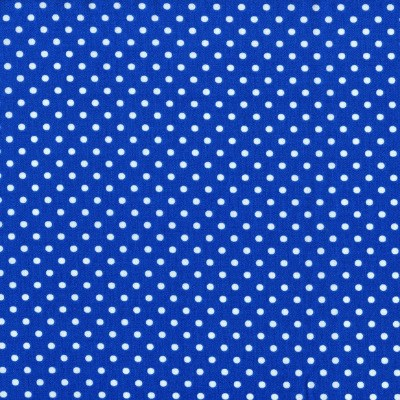 Petit Point - Blue