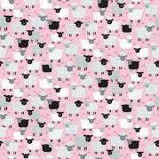 Pink sheep, 1333