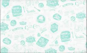 1220 T Retro Bake Fabric blue
