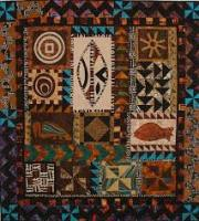African Safari ll pattern