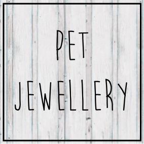 Pet Jewellery