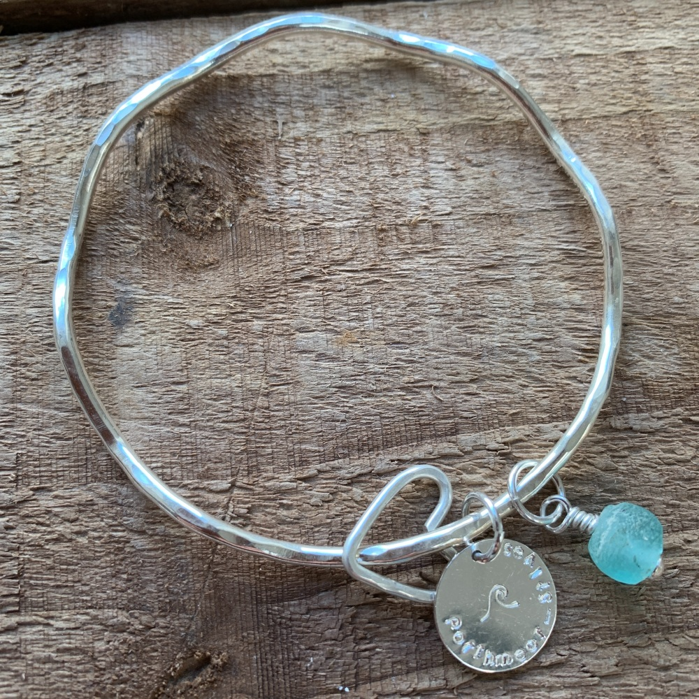 Special Place Bangle