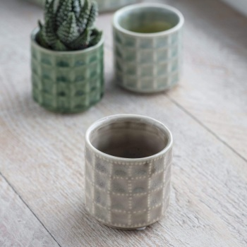 Ceramic Sorrento Pot