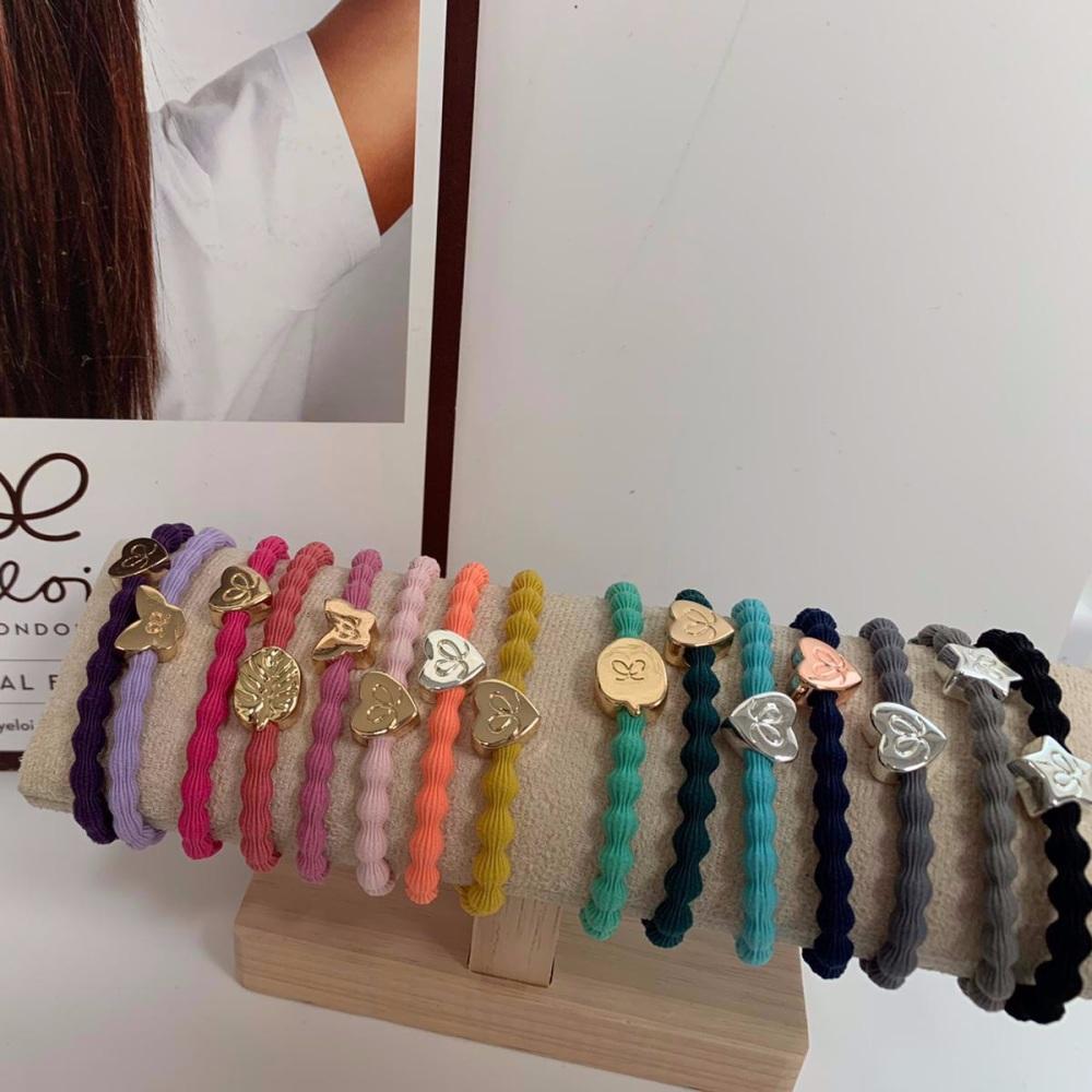 byEloise Hair Band Bracelets