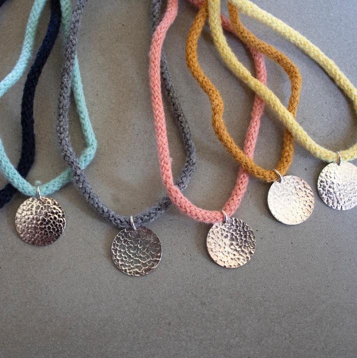Cotton Jewellery