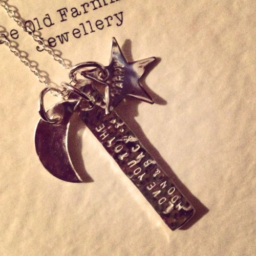 Add a quote charm ...