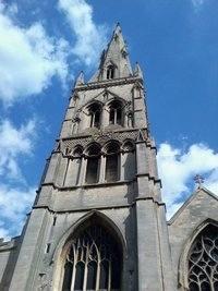 The Church in Newark