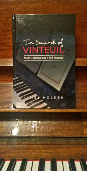 In Search of Vinteuil