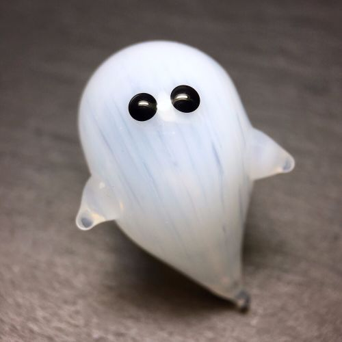 White 'Ghost'