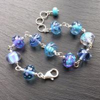 'Purquoise' Bracelet
