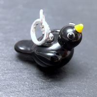 'Blackbird' Pendant