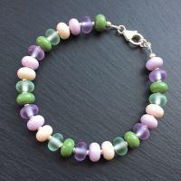 'Springtime' Bracelet