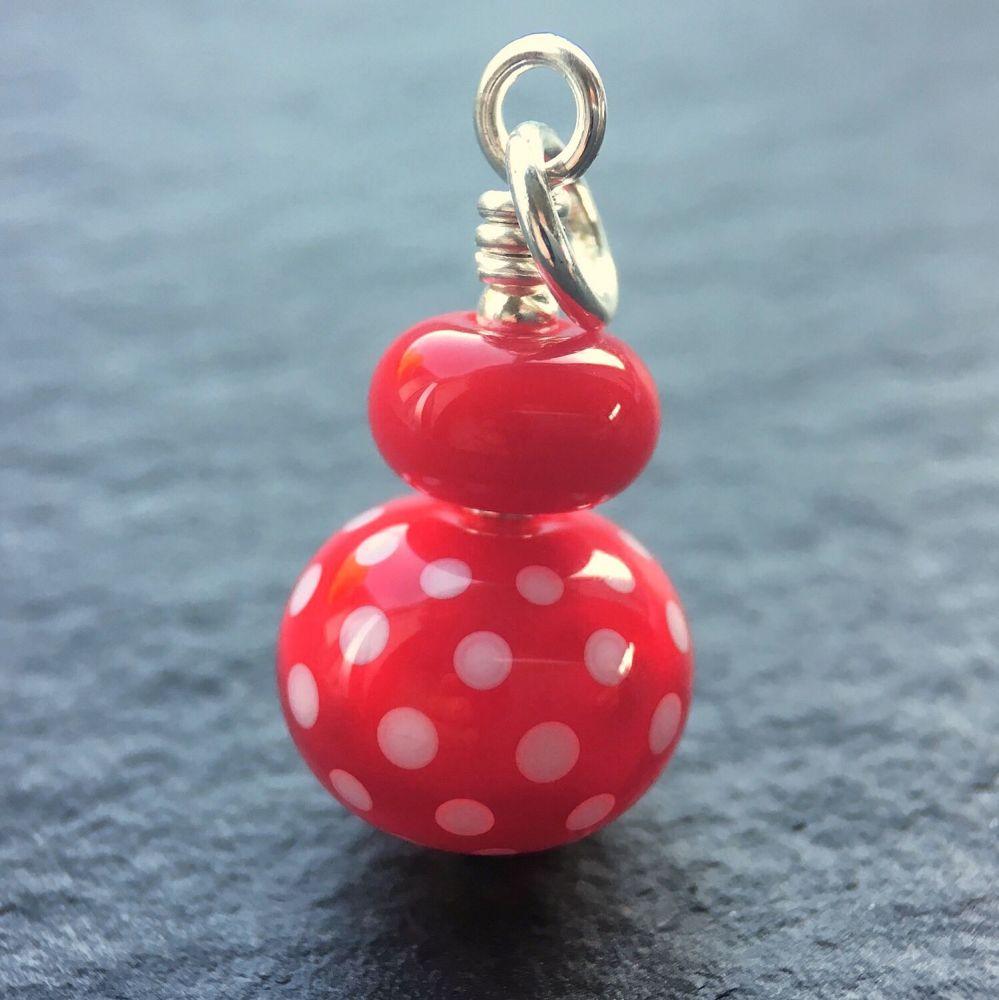 'Polka Dots' Pendant