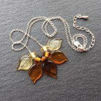 'Autumn' Necklace