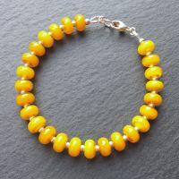 'Chamomile' Bracelet