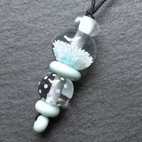 'Duck Egg' Necklace