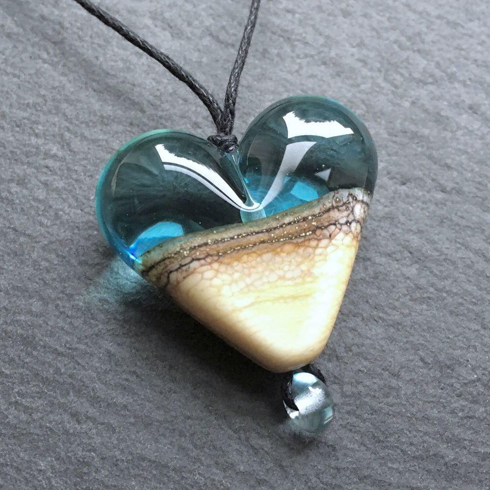 'Shoreline' Necklace