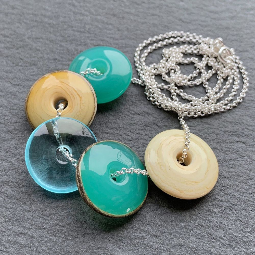 'Seaside' Necklace