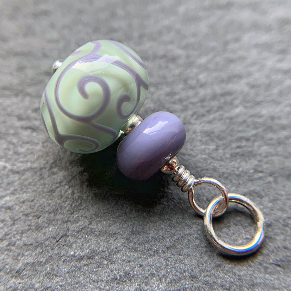 'Soothe' Pendant