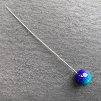 'Ultramarine' Single Headpin