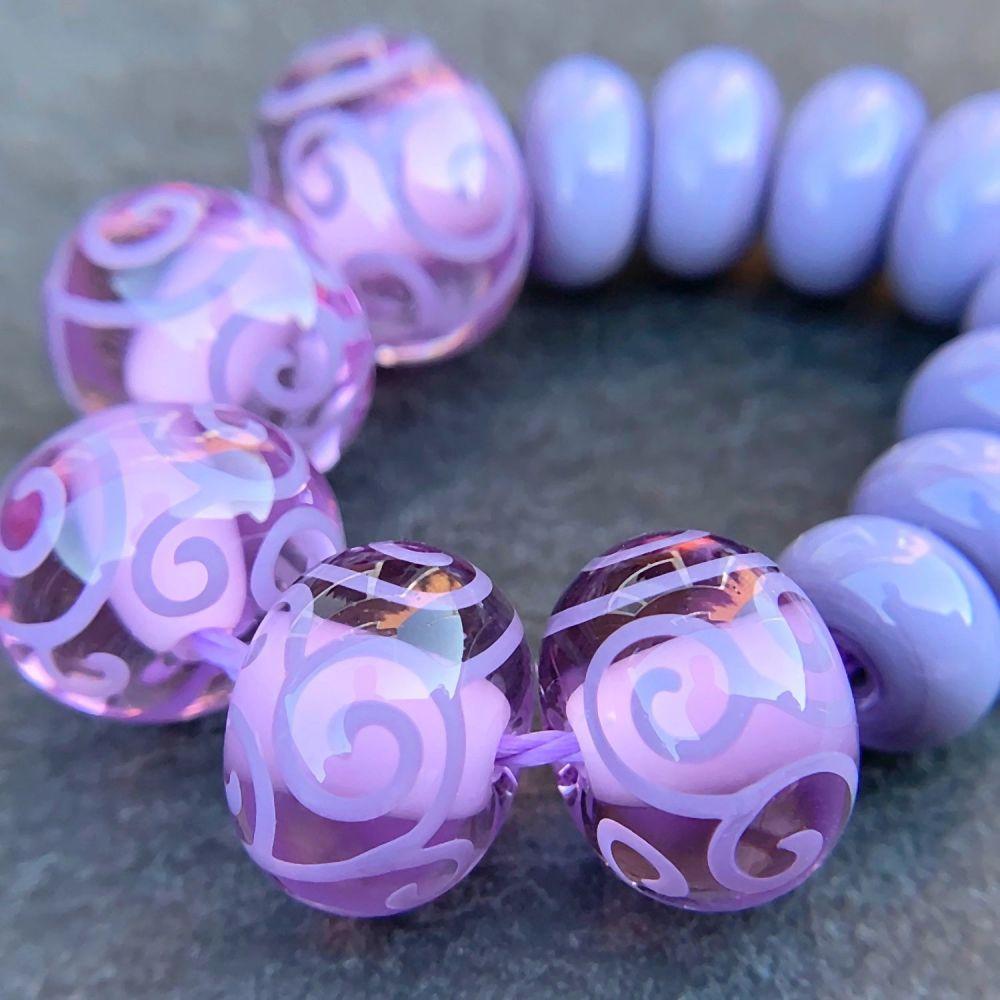 'Lavender Rose'