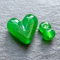 'Shamrock' Heart Trio