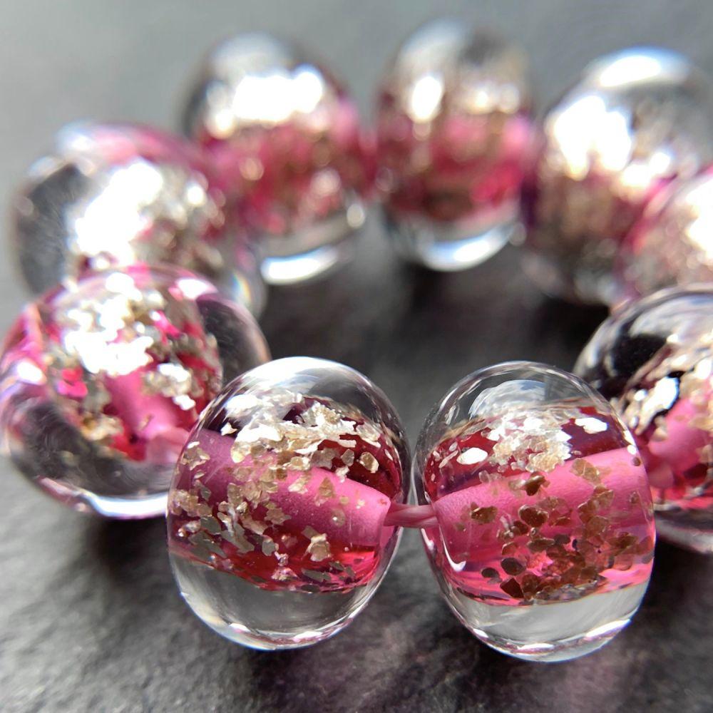 'Pink Glitz'