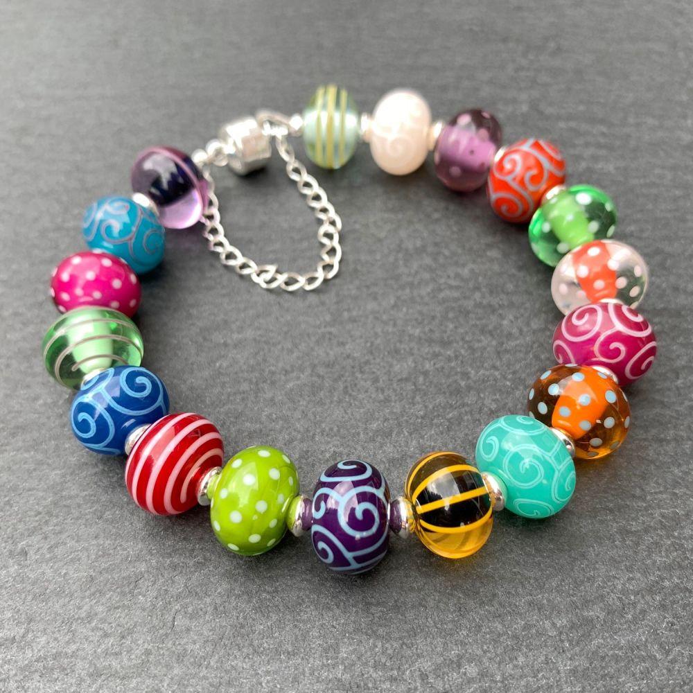 'Jamboree' Bracelet