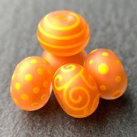'Apricot' Luminobeads