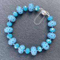 'Hydrangea' Bracelet