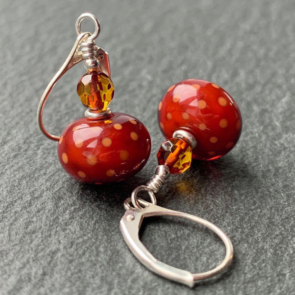 'Autumn' Earrings