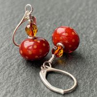 'Autumn' Earrings
