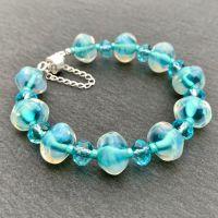 'Opal Cloud' Bracelet