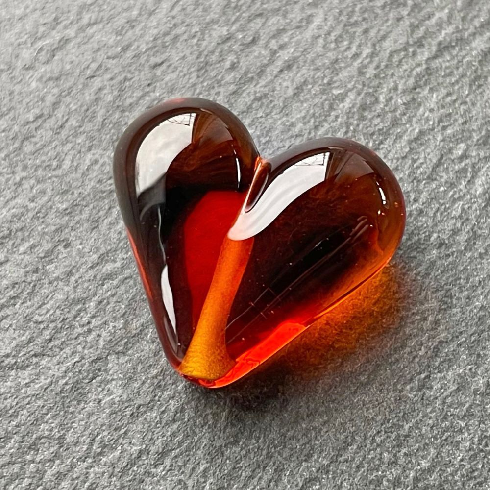 'Scotch' Heart