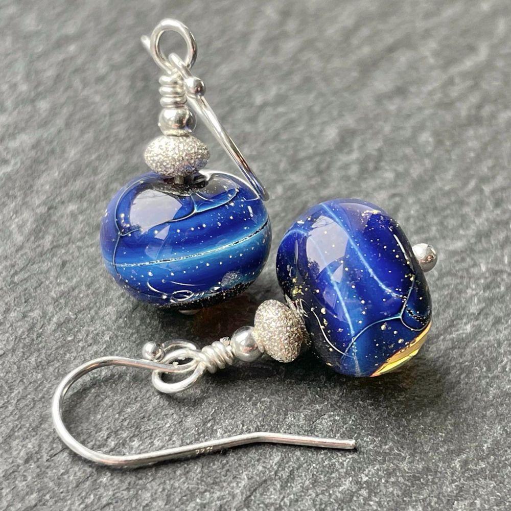 'Cosmic' Earrings